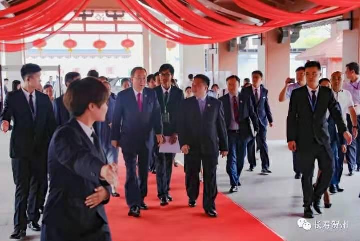 Interpreter for Ban Ki moon 2